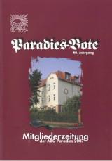 Paradiesbote 2007
