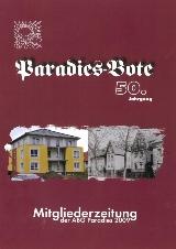 Paradiesbote 2009