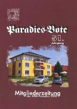 Paradiesbote 2010