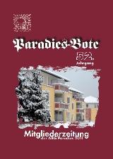 Paradiesbote 2011