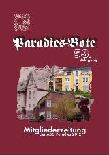 Paradiesbote 2012