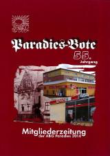 Paradiesbote 2014